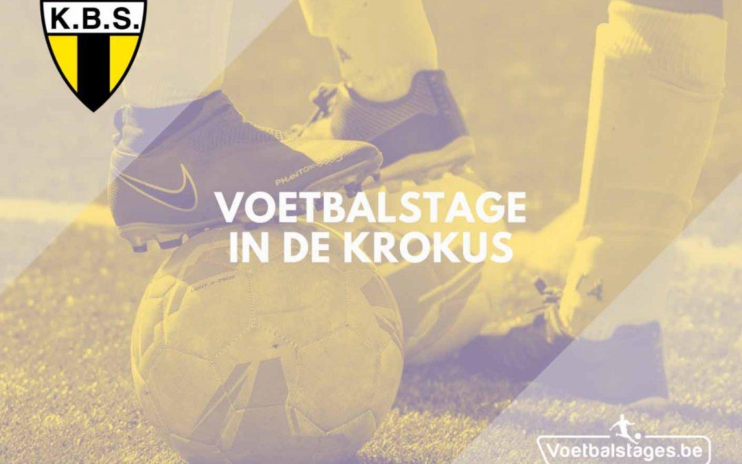 Voetbalstage K. Berchem Sport 15 februari 2021 – 19 februari 2021